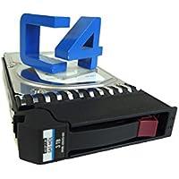 656102-001 HP-Compaq 3TB 7.2K RPM 6GBps Form Factor 3.5 Inches Du