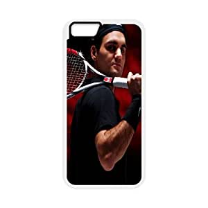 Generic Case Roger Federer For iPhone 6 Plus 5.5 Inch S3E2E38441