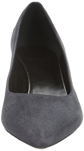 buy cheap visa payment Oxitaly Women's Sara 100 Closed Toe Heels Grey (Palude) really sale online buy cheap largest supplier latest cheap price pre order cheap online gkdbfgK3