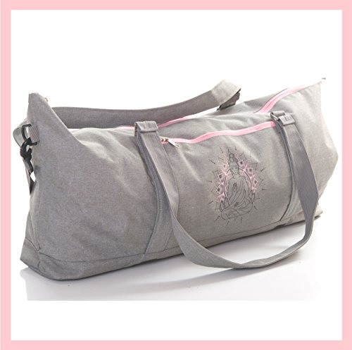Large Zipper Closing Adjustable Compartments product image