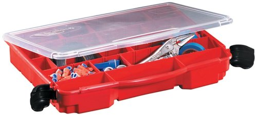 Plano Molding 5230 Single-Sided Stow N Go Organizer, Porche - Boxes Go Plano