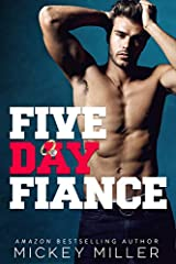 #1 Bestselling Author Mickey Miller brings you a brand new, hot and hilarious contemporary romance...It started out as a joke. I needed a wedding date. Jocko Brewer at my office was the perfect candidate. Handsome. Rich. Slightly cocky. Great...