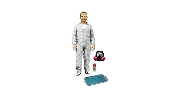 Amazon.com: Mezco Toyz Breaking Bad Jesse Pinkman 6