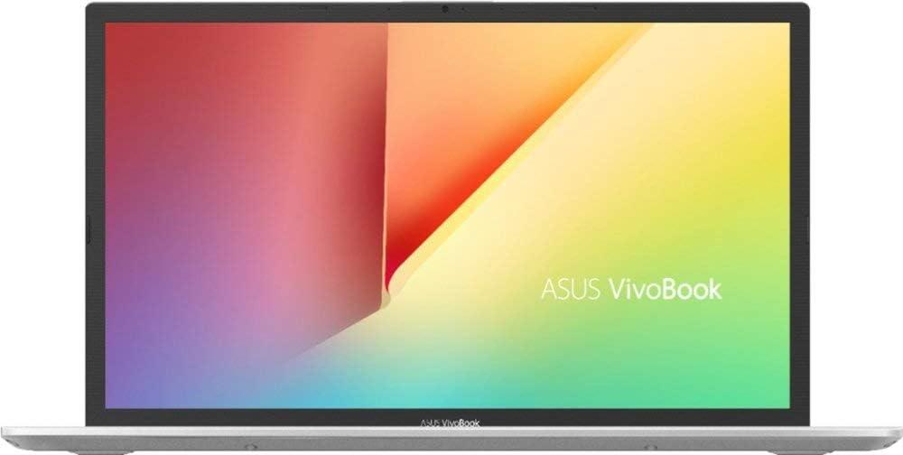 "2020 Asus Vivobook 17 17.3"" FHD Premium Laptop PC, AMD Quad Core Ryzen 7 3700U Upto 4.0GHz, 12GB RAM, 512GB PCIe SSD, AMD Radeon RX Vega 10 Graphics, USB-C,HDMI, Windows 10 Home"