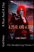 A Year And A Day (The Handfasting Book 1)