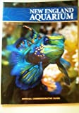 New England Aquarium Official Commemorative Guide offers