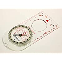 Suunto A-30 Nh Usgs Kompas Kompas - Wit, One Size