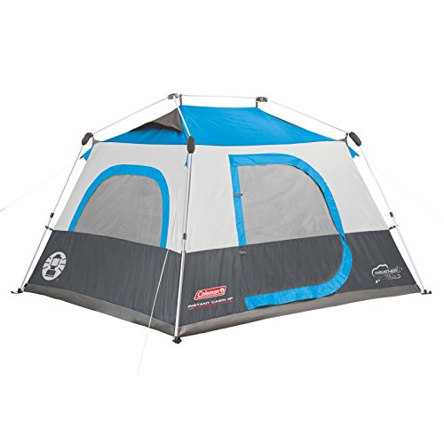 Coleman 4-Person Instant Cabin