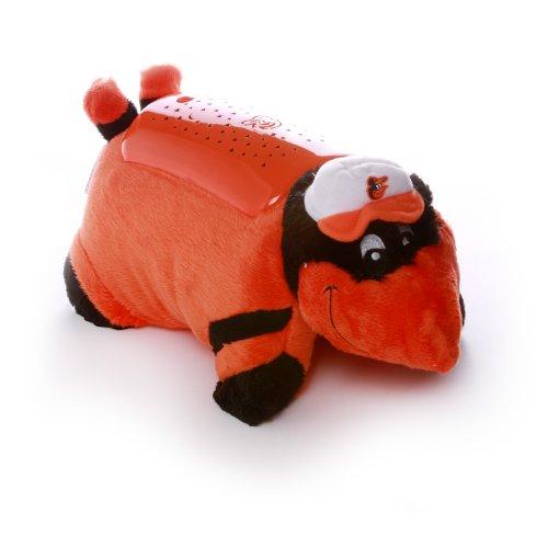 MLB Baltimore Orioles Dream Lite Pillow Pet