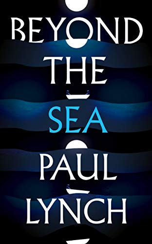 Beyond the Sea by [Lynch, Paul]
