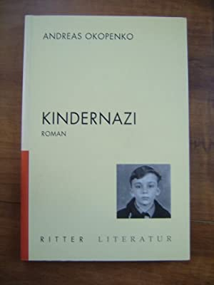 Kindernazi Livre En Allemand Andreas Okopenko