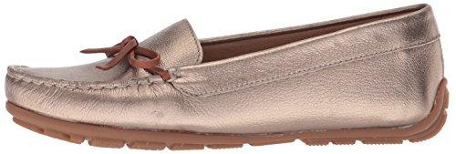 Clarks de Mujer dameo Swing mocasín estilo de Clarks conducción-Elige talla/color 95e285