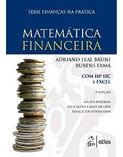 Matemática Financeira Com Hp12C E Excel