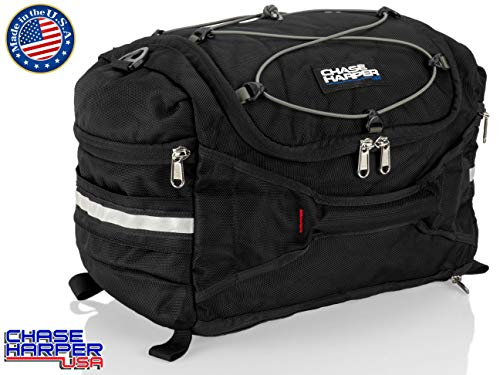 Chase Harper USA 4200 Hideaway Tail Trunk - Water-Resistant