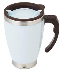 Thermo mug blue ground 3284SDR (japan import)