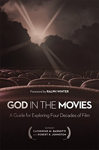 Download for free God in the Movies: A Guide for Exploring Four Decades of Film