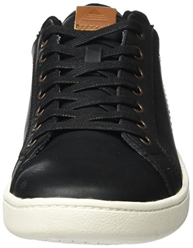 Chaussures De Homme black Leather Running r Sigrun Noir Aldo 7CwEOqxp