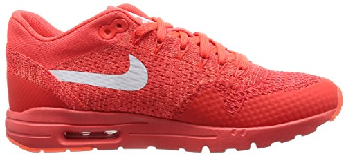 Red 843387 Bright university da Arancione Crimson Donna Nike 601 Scarpe White Fitness RwqWZOO4a
