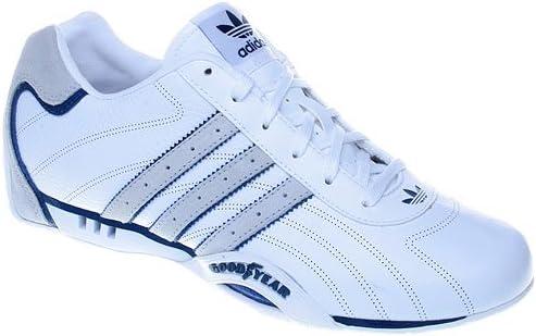neutral cocodrilo matraz  adidas ADI Racer Low Weiss Grau Goodyear G16083, Größe:42 2/3: Amazon.de:  Schuhe & Handtaschen