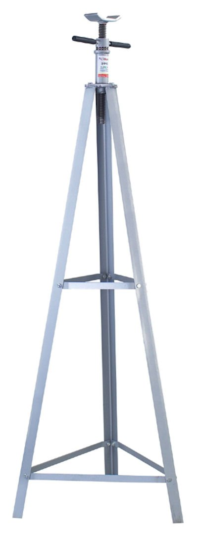 OTC (2018A) Underhoist Tripod Stand - 4000 lbs. Capacity by OTC