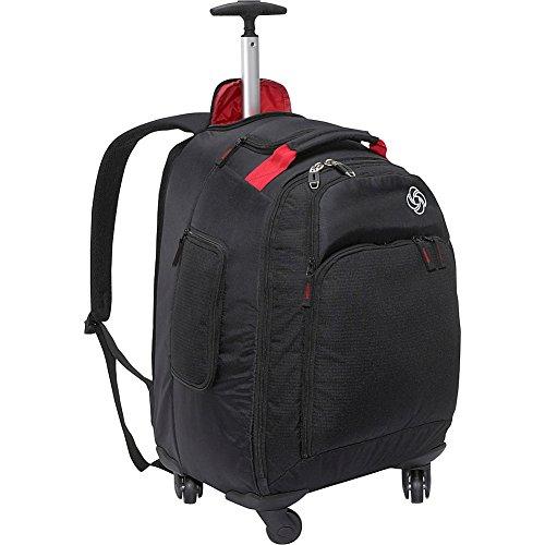 Samsonite MVS Spinner Backpack - 20