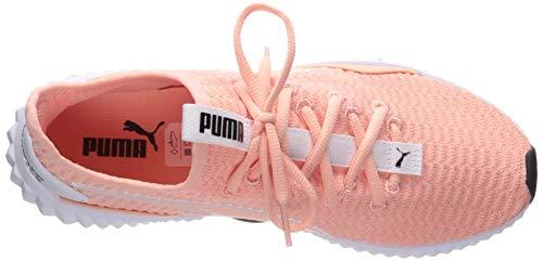 2 White Puma Defy Peach Bud Fitness Donna Scarpe puma Wn's v6vqAxzw