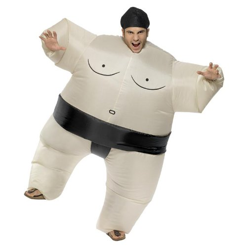 Sumo  (Sumo Suits For Sale)