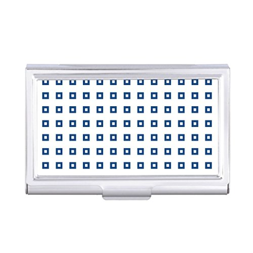 classic-blue-square-pattern-business-card-holder-case