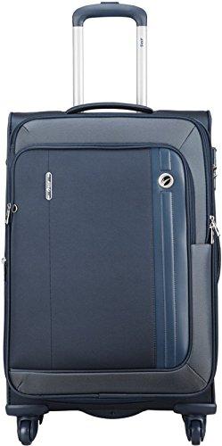 VIP Unicorn 56 Soft Luggage Blue