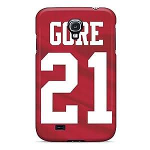 Cute High Quality Galaxy S4 San Francisco 49ers Case by icecream design