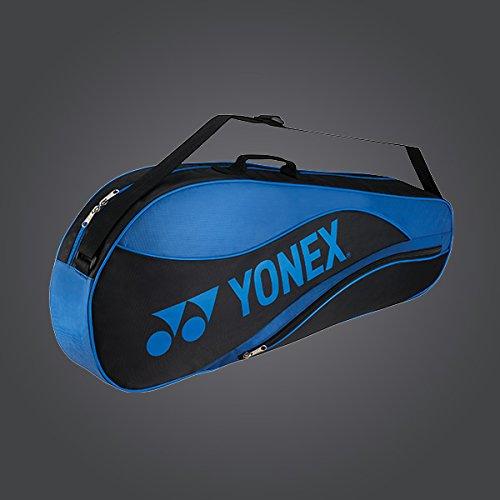 Yonex 4833 3 Pieces Badminton Racquet Bag