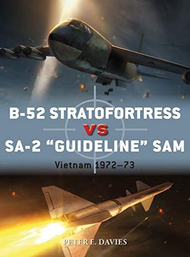 (B-52 Stratofortress vs SA-2