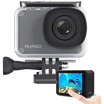 Amazon.com : New EKEN H9R Action Camera 4K WiFi Waterproof ...