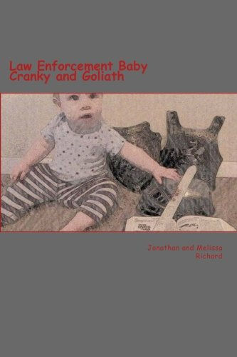 Download Law Enforcement Baby: Cranky and Goliath (Volume 3) ebook