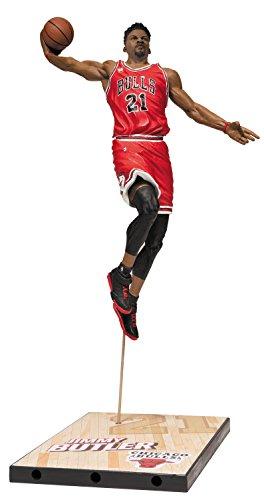 McFarlane Toys NBA Series 28 Jimmy Butler Action Figure