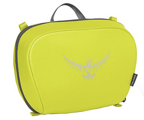 Osprey - Washbag Cassette, color electric lime