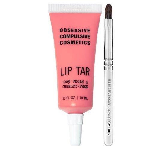 Obsessive Compulsive Cosmetics OCC Matte Lip Tar, Trollop