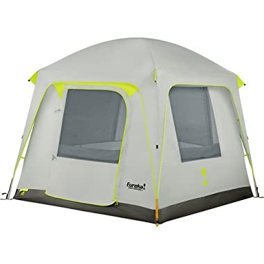 Eureka Jade Canyon 4 Tent Sz 4 Person