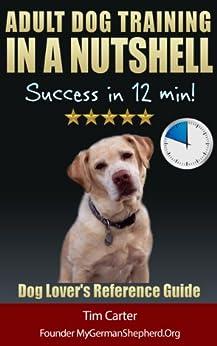 Adult Dog Training NUTSHELL Reference ebook product image
