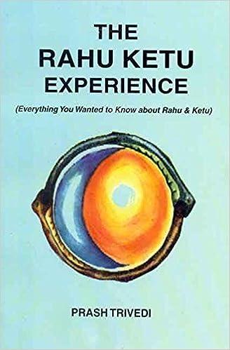 Amazon in: Buy The Rahu Ketu Experience: Everything You
