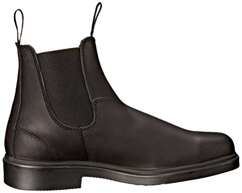 63 Boots Chelsea Black Toe Unisex Chisel Adults' Black Blundstone gnqxwUdYg