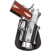 "Concealed Carry Fobus Holster HandGun, Fire Arm, Pistol Fobus Paddle Holster Kimber 3"" 4"" 5"" & 1911 Guns Lightweight"