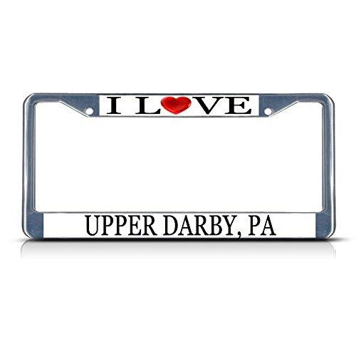 Darby Metal - 5