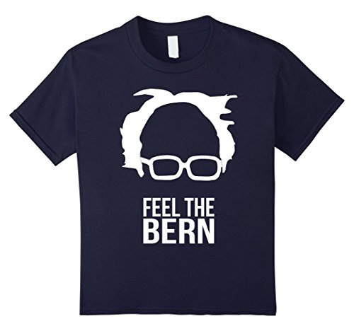 Bernie Sanders T shirt Feel Bern product image