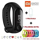 Relogio Inteligente Mi Band 3 Xiaomi Global Portugues...