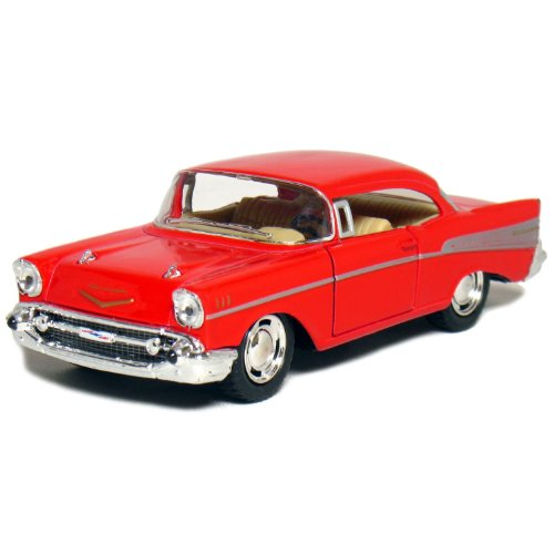 r Coupe 1:40 Scale (Red) ()