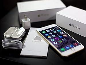 Apple Iphone 6 16gb Factory Gsm Unlocked