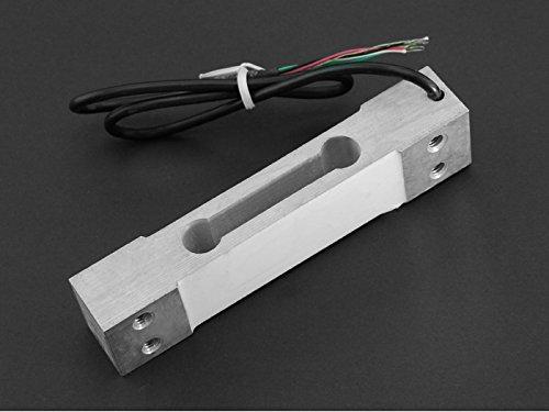 Peso Sensor (Celda De Carga) 0-30Kg S From Cloud Rack: Amazon.es: Informática