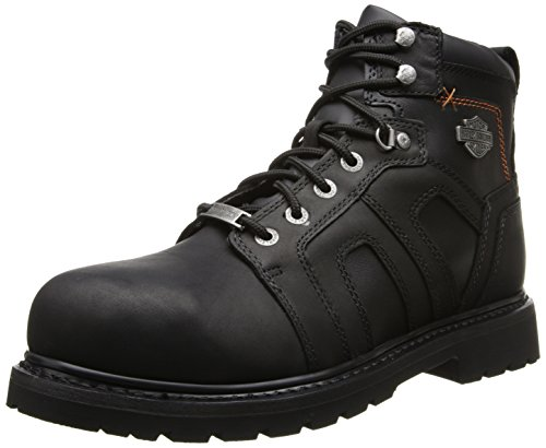 Harley Davidson Mens Chad Work Boot