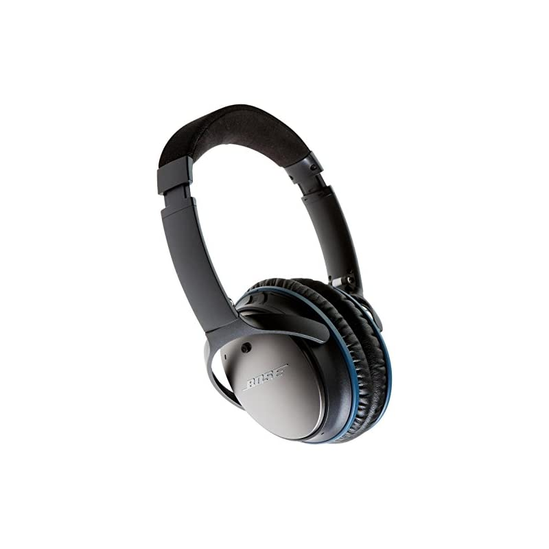 Bose QuietComfort 25 Noise Cancelling He